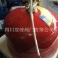 供应淮海/博朗/万安/威警 悬挂式超细干粉灭火装置FZXA5/1.2  5KG