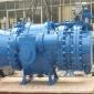 水轮机进水重锤成套液控球阀 Q741H-16C  水电站系列  厂家直销